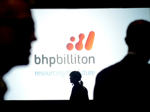 BHP sees signs of recovery in commodities - Australian
